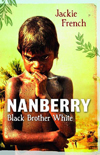 Nanberry book cover thumbnail image