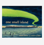 One Small Island cover thumbnail image