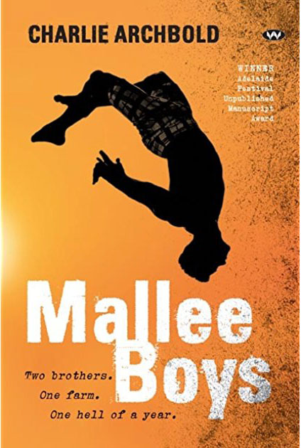 Mallee boys cover