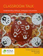 Book cover for Classroom Talk