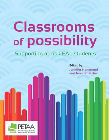 Classrooms of Possibility: Supporting at Risk EAL Students