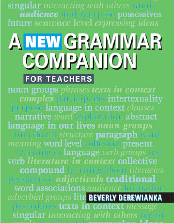 A New Grammar Companion