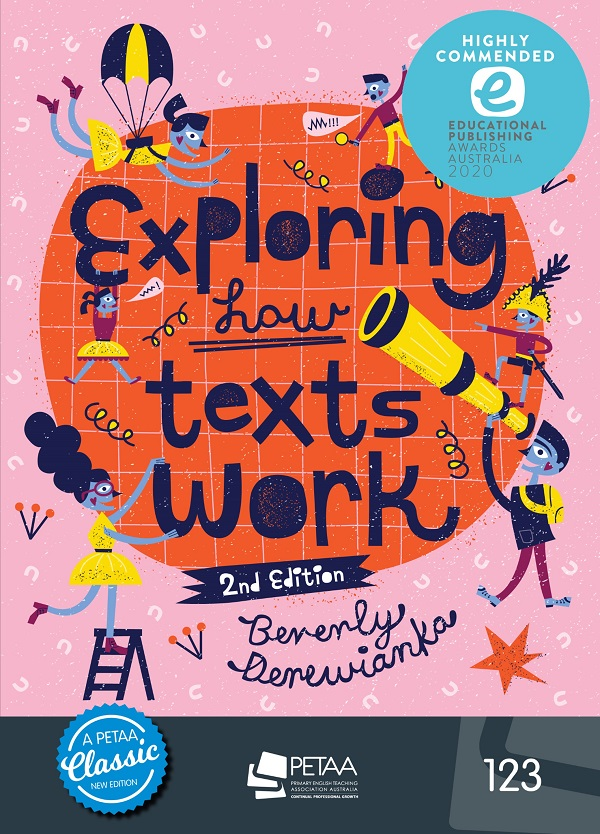 Exploring How Texts Work 2nd edition
