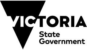Victoria State Goverment logo