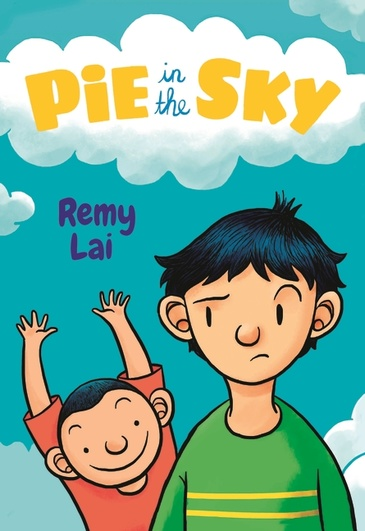 Pie in the Sky by Remi Lai book cover
