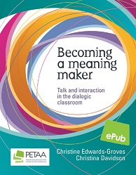 Becoming a Meaning Maker — ePub
